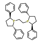 824395-67-7,1,2-双((2s,5s)-2,5-二苯基膦)乙烷,C<sub>34</sub>H<sub>36</sub>P<sub>2</sub>,-欧恩科化学|欧恩科生物|www.oknk.com.