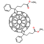 1048679-01-1,双-PCBM(异构体混合物),C<sub>84</sub>H<sub>28</sub>O<sub>4</sub>,-欧恩科化学|欧恩科生物|www.oknk.com.